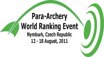 Para-archery Nymburk 2011